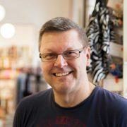Jürgen Ostler
