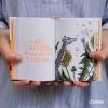 PABUKU gift book giraffe