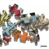 PABUKU jigsaw puzzle stone
