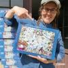 PABUKU jigswa puzzle box presentation