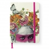 PABUKU TeNeues Journal Flowerhead Large