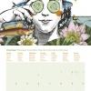 PABUKU TeNeues GreenLine Wallcalendar Large October