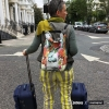 PABUKU x mapbagrag delivery-bag XL